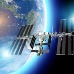 Experiments In Space May Provide Anti-Aging Results
