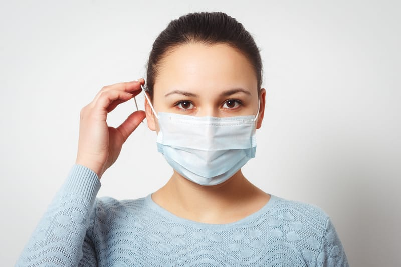 According to Plastic Surgeons, Masks Are Causing More People to Get Cosmetic Surgery on Their Ears