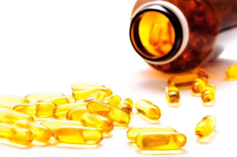Vitamin D Lessens Symptoms of Severe Eczema in Children