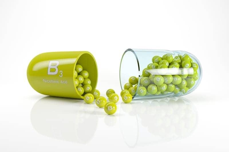 Study: Vitamin B3 May Help Prevent Non-Melanoma Skin Cancers