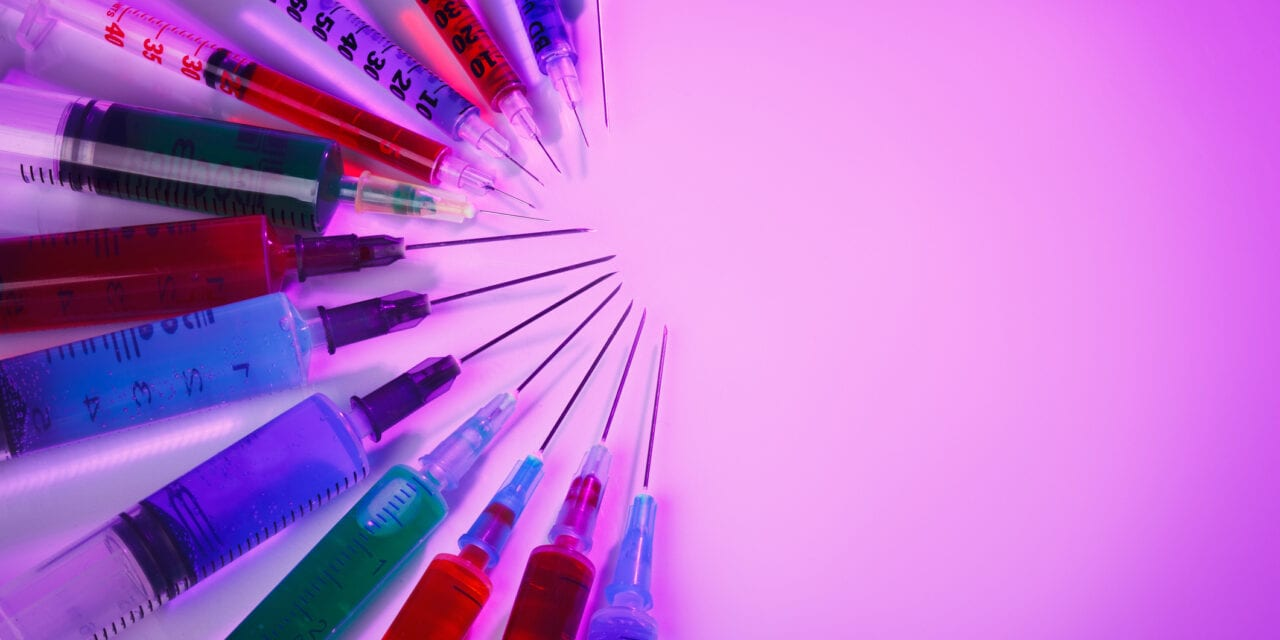 Second Annual BOTOX Cosmetic Day is November 18