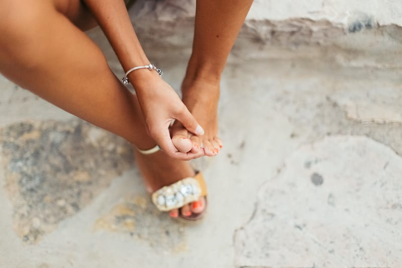 The Best Ways to Prevent (and Treat) Blisters