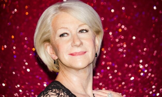 """Helen Mirren: """"I Take Great Issue with the Term Anti-Aging"""""""