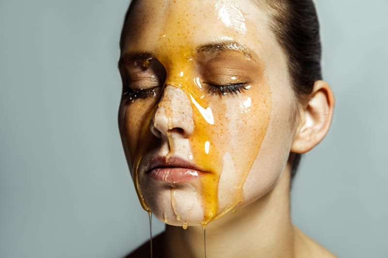 Honey for Face Wash? It Really Works – Here's How