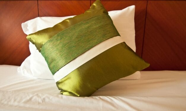 Why You Should Try a Silk Pillowcase