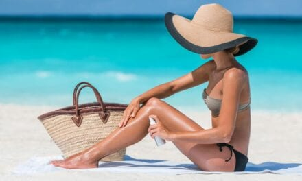 No Nanoparticle Risks to Humans Found in Field Tests of Spray Sunscreens, Per Research