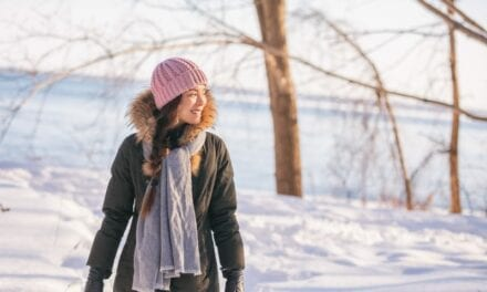 For College Students, Skin Cancer Risk Remains High in Winter Months