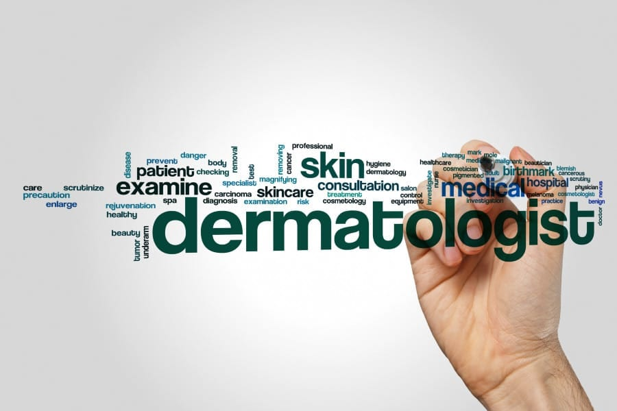 Dermatologists Are Often the Only Health Care Professionals Patients See