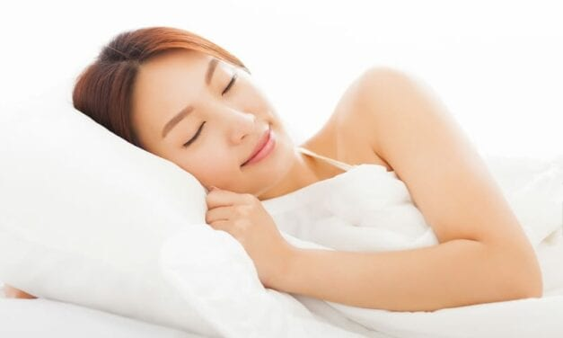 Uh, Is Lack Of Sleep Messing With Your Skin? A Derm Explains The Sneaky Link