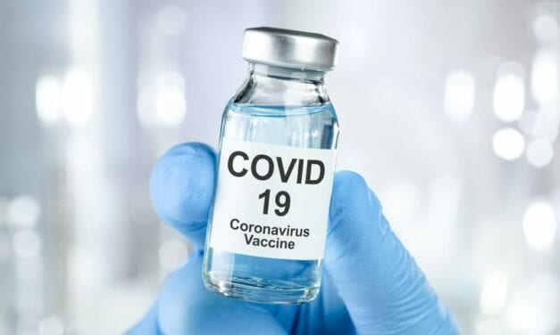 Cases of 'COVID Arm' Following Vaccination Being Documented by Dermatologists