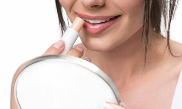 Using ChapStick Does Not Make Your Lips 'Dependent' On It, But You May Feel Like You Can't Stop Using It. Here's Why.