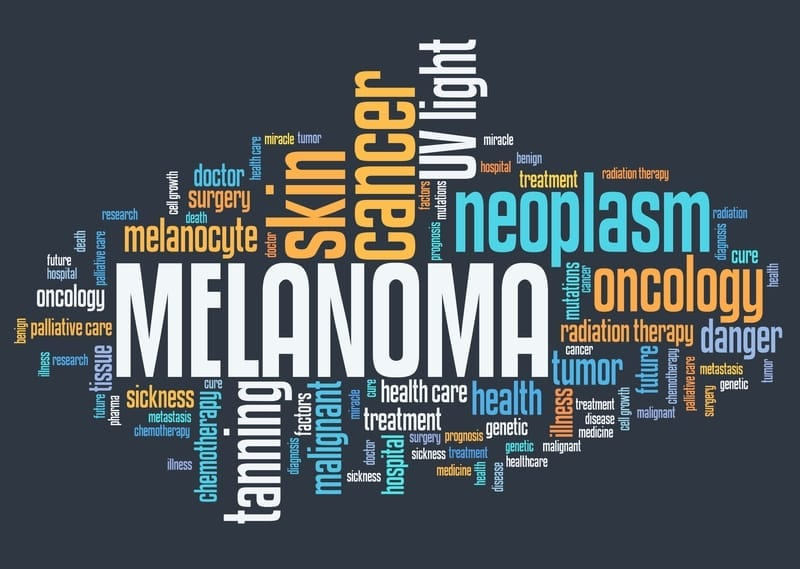 UV Exposure and Melanoma Risk in Patients With Skin of Color
