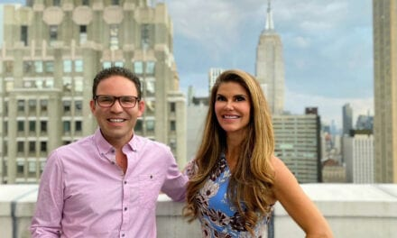 How Being a 'One-Stop Shop' Helps a New York City Plastic Surgeon Thrive