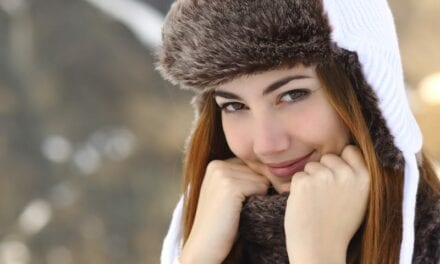 4 Damage-Reversing Skin Treatments to Try This Winter