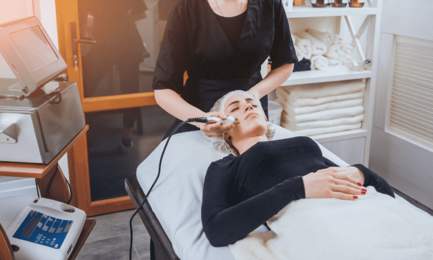 As Self-Care 'Tweakments' Surge, Two Medical Aesthetic Companies Join Forces