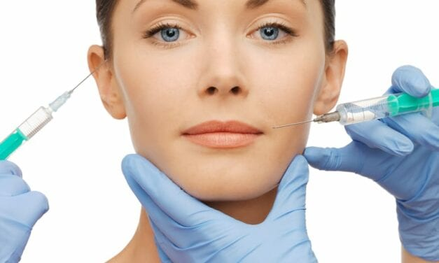 Fewer Occlusions for Facial Filler Injected With Cannulas Than With Needles