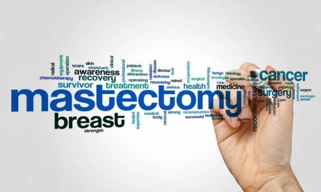 More Women Embracing 'Going Flat' After Mastectomy