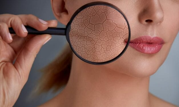 Noninvasive TGF-β-Induced Therapy Improves Skin Appearance
