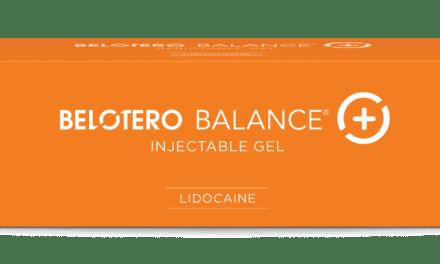 Merz Aesthetics Launches New Belotero Balance (+) With Lidocaine