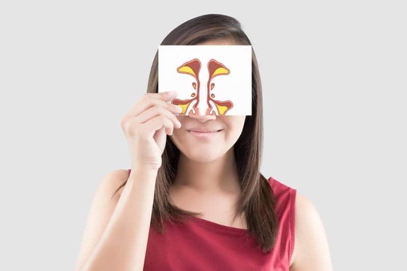 A Plastic Surgeon Talks About TikTok's Disturbing Deviated Septum Nose Job Trend