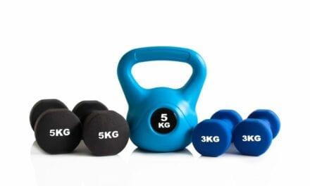 5 Science-Backed Reasons Strength Training is the Best Anti-Aging Medicine