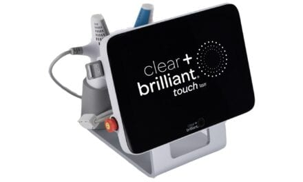 Solta Medical Announces the U.S. Launch of the Clear + Brilliant Touch Laser