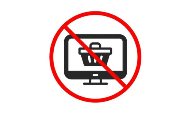 Don't Buy These Online, AAD Warns