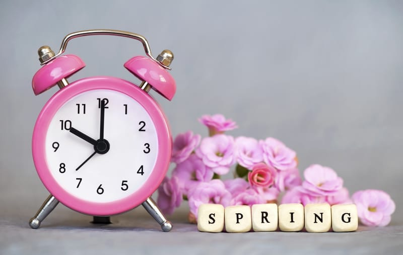 Spring Ahead With Plastic Surgery To Rejuvenate Your Look For Spring