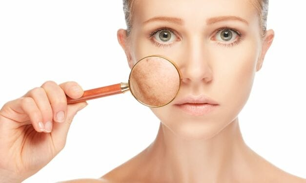 Here's Why You Should Be Dermaplaning for a Clearer Complexion