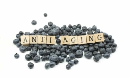 Anti-Aging Compound Improves Muscle Glucose Metabolism in People: Study