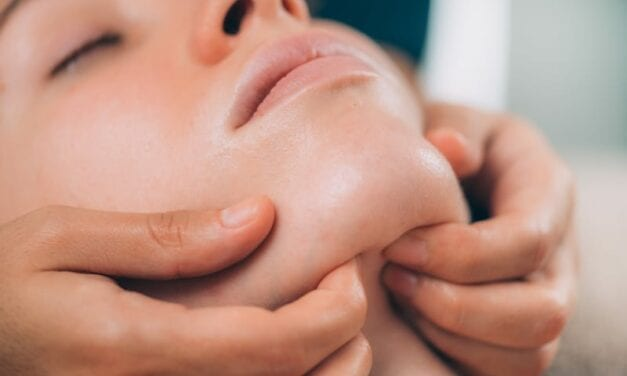 10 Ways To Get a More Sculpted Jawline