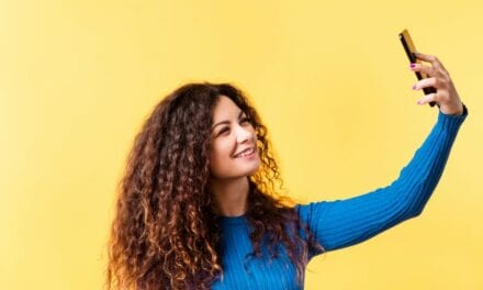 Facial Filters Can Take A Toll On Teen Self-Esteem & Mental Health