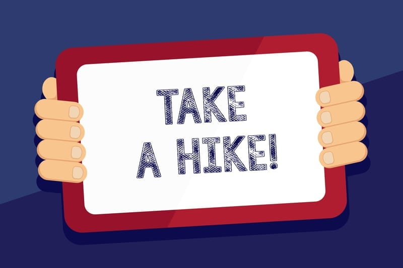 Tell Skin Cancer to Take a Hike in May