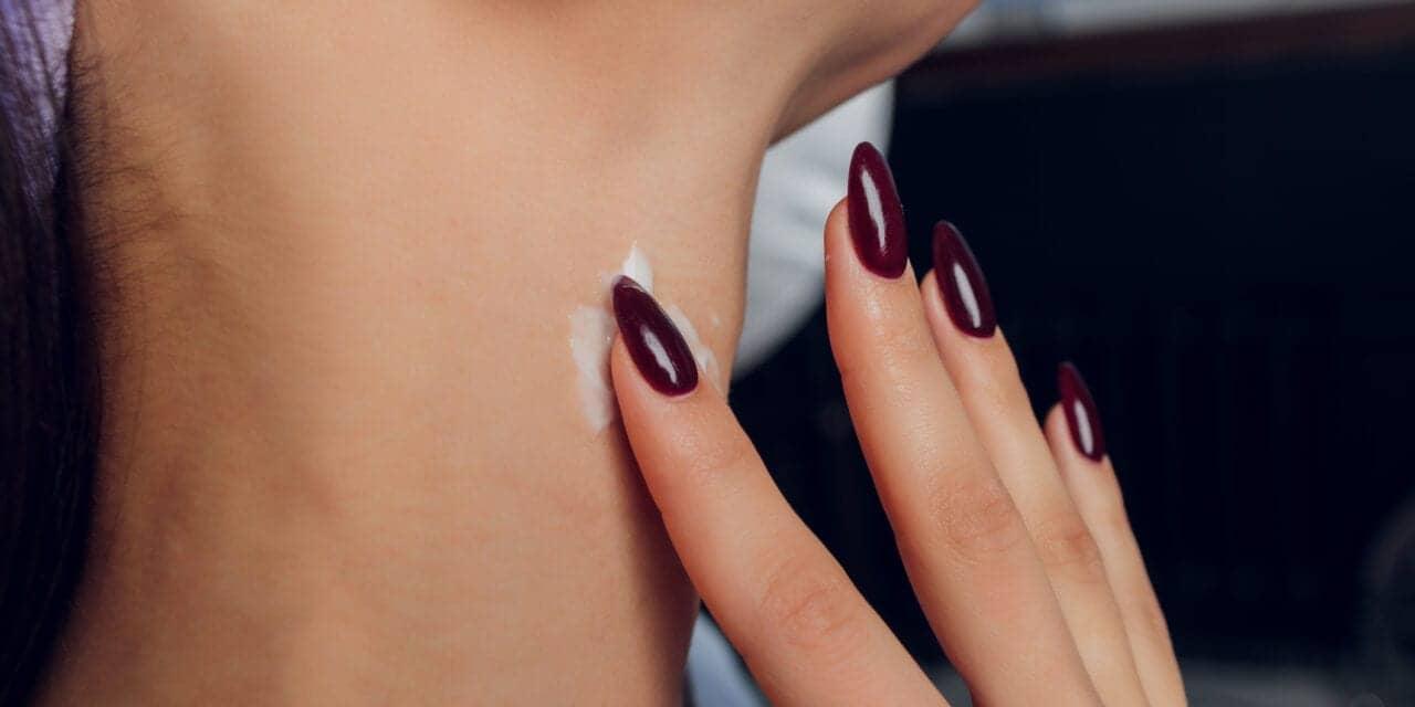 SkinMedica Introduces a New Anti-Aging Neck Cream
