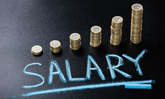 Physician Salaries Held Steady in 2020. Here's the One Specialty That Got a Big Pay Bump During COVID-19