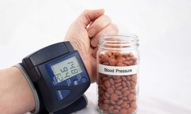 Blood Pressure Medication May Increase Risk for Sunburn, Particularly for Non-Hispanic Black Women
