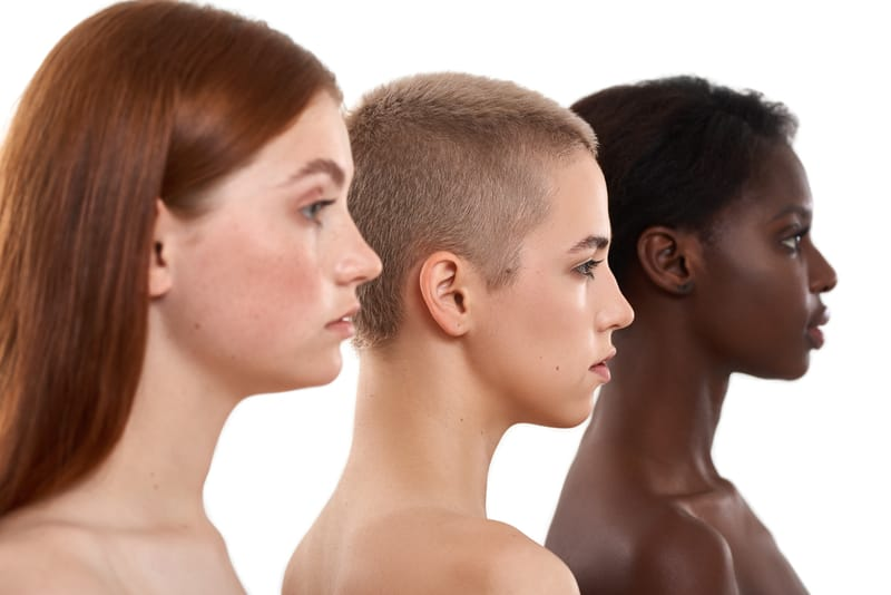 Unhealthy Quest for Lighter Skin Fuels Bleaching Epidemic