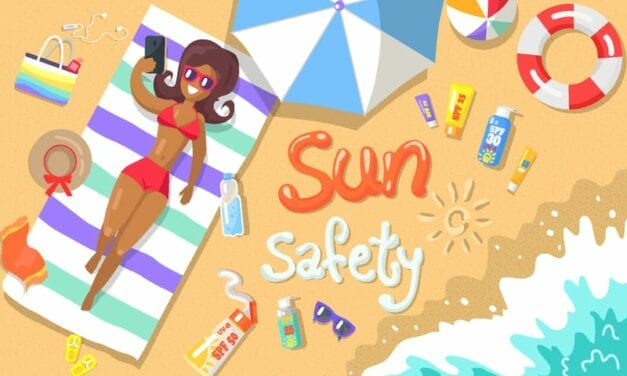 Sun Safety: How to Protect Your Skin This Summer