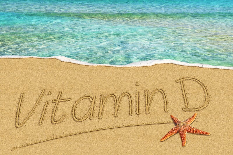 Intralesional Vitamin D Injections Can Significantly Reduce Keloid Thickness