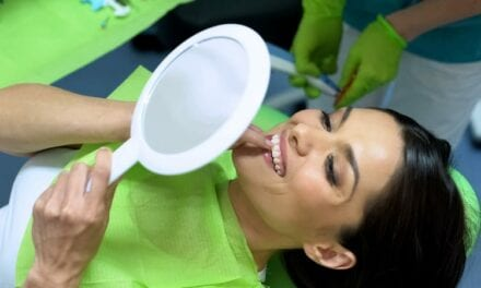 Why is Dental Cosmetic Surgery Now Considered the 'New Boob Job'