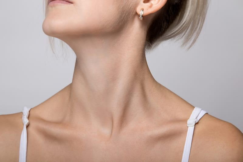 NeckTite: The Benefits Of Skin Tightening Of The Neck