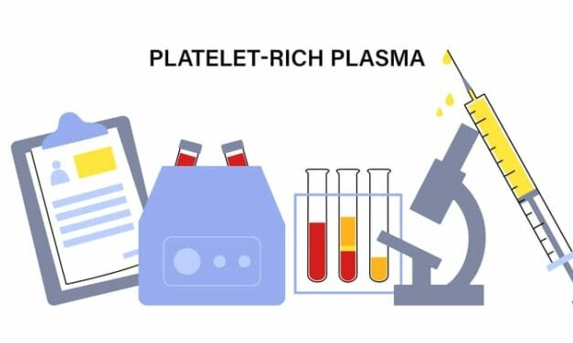 PRP Injections Plus Phototherapy May Be Effective for Atopic Dermatitis