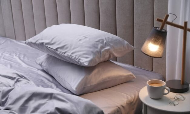 Are Increasingly Popular Silk Pillowcases Really Worth the Hype?