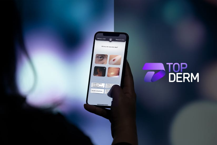 Level Ex Expands into Dermatology with Launch of Top Derm