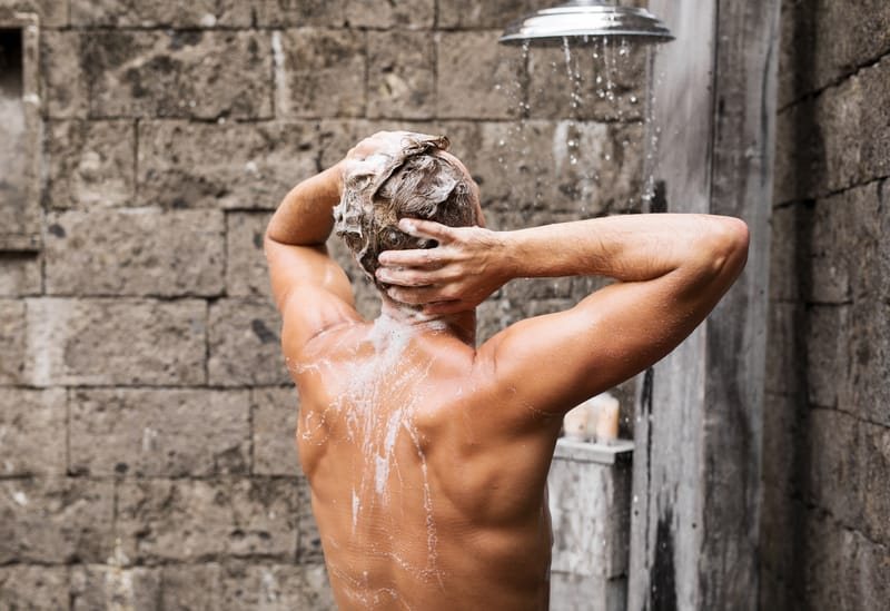 Save Your Skin: How You Shower Matters More Than When, Dermatologists Say