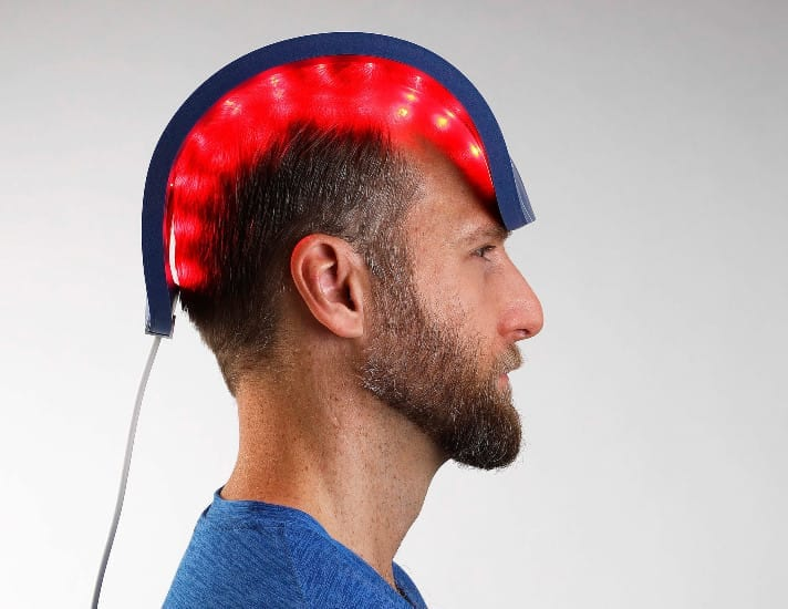 BioPhotas Inc Launches Hair Restoration LED Light Therapy Device