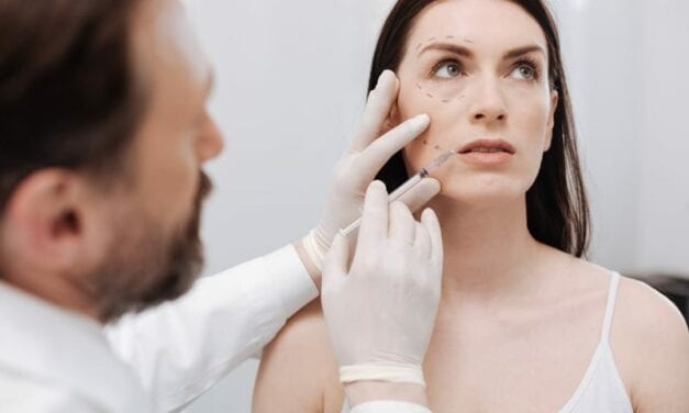 Physicians Perform the Majority of Cosmetic Injections, ASDS Study Confirms