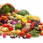 Diet High in Fruits, Vegetables Found to be the Best for Aging