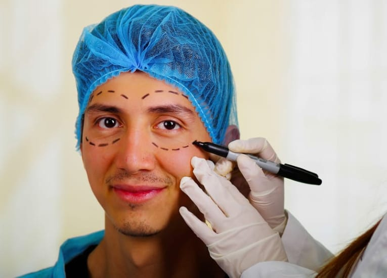 The Guy's Guide to Cosmetic Procedures