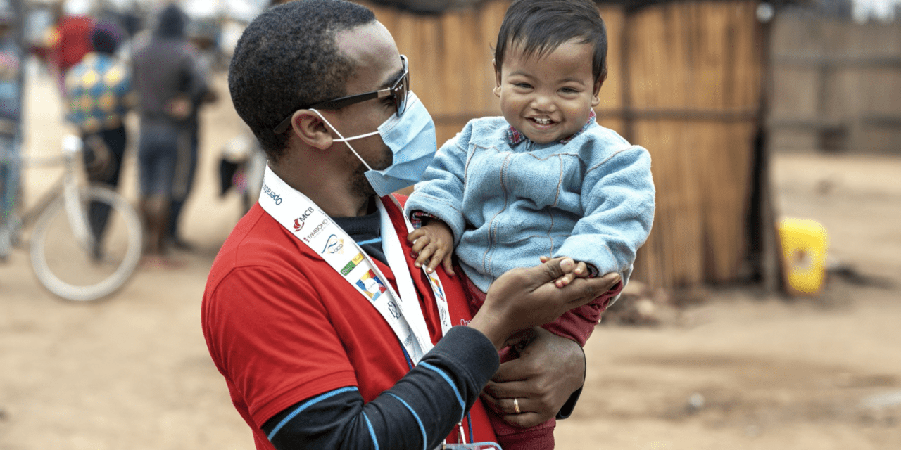 Operation Smile Researcher Shares Latest on Cleft and Craniofacial Conditions